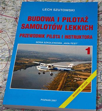 Materiały szkoleniowe dla pilotów