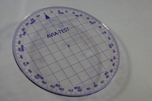 AVIA-TEST akcesoria dla pilotów kątomierz
